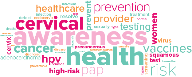 top 5 ways to support cervical health awareness month sequence health