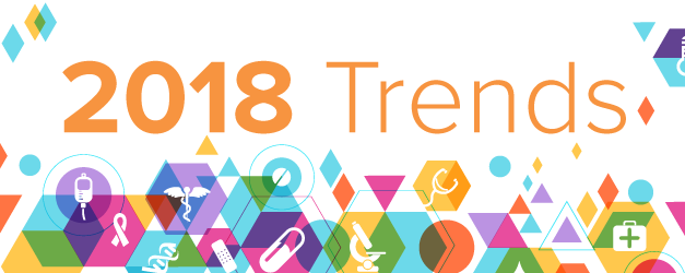 2018 Healthcare Trends We Expect for Marketing, IT and CRM